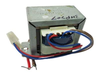 Transformer for C501