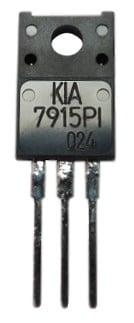 K1A7915PI Regulator IC For AVR788