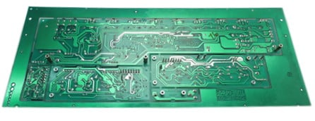 Main PCB For Classic 50 EFX Blues