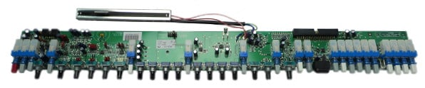 Stereo Input Channel PCB For GL2800