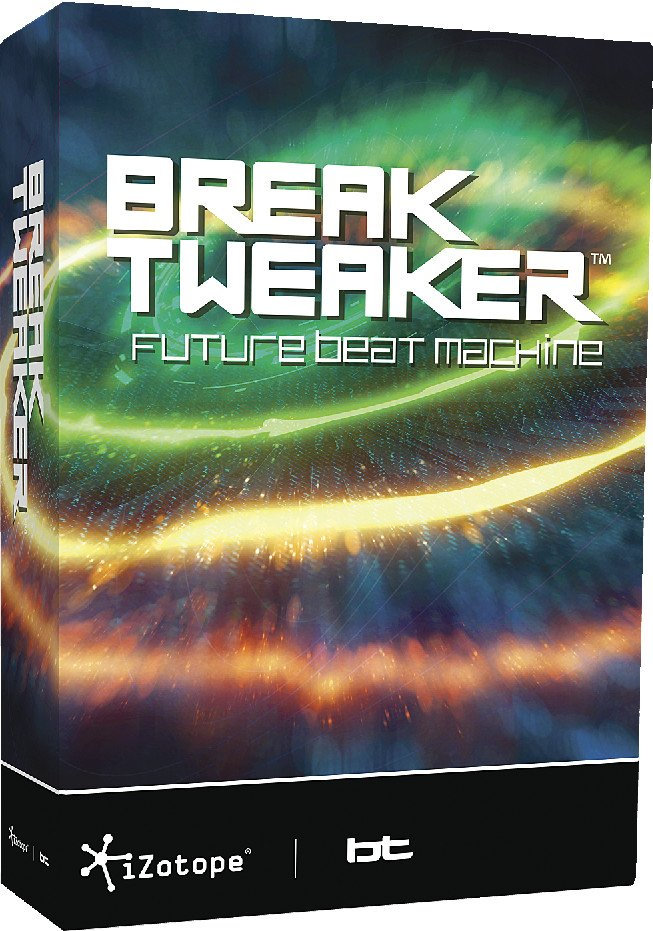 BreakTweaker+3 Sound Libraries