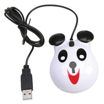 Animal USB Mouse