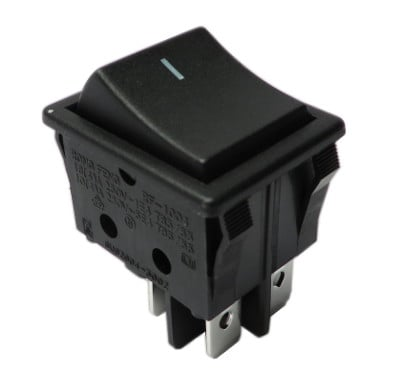 Power Switch for B-4R, SVT-4PRO, and SVT-350H