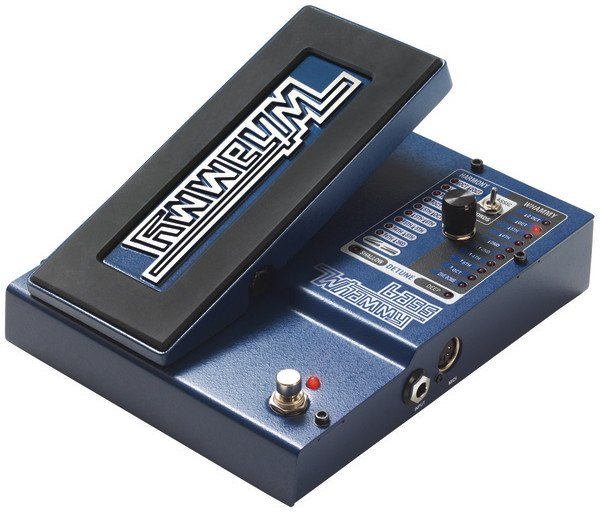 Pitch Shift Pedal