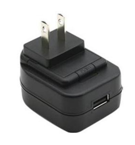 Replay XD US Plug for Uni DC Wall Charger 1A