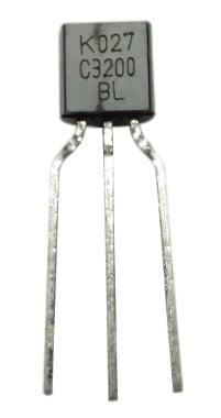 Denon Transistor