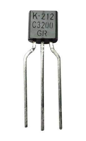 KTC3200 Transistor For AVR391