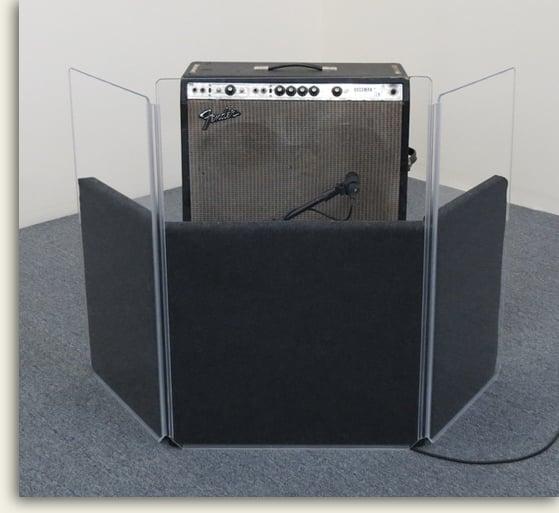 AmpPac 33 Amp Shield