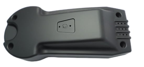 Yoke Cover Without Lock For Design Spot 300E