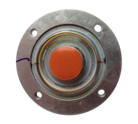 16 Ohm Diaphragm For 2408J