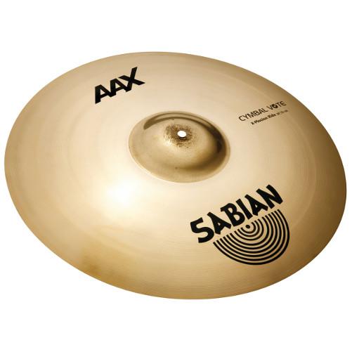 "20"" AAX X-Plosion Ride Cymbal"