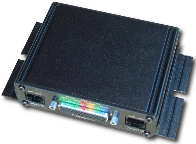 CueServer Mini Controller