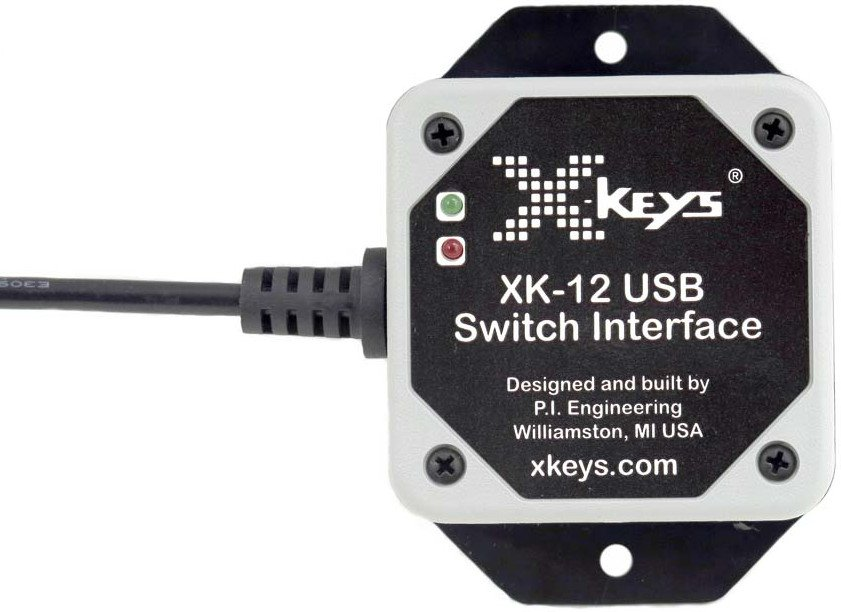 USB Switch Interface with 6 Programmable Ports