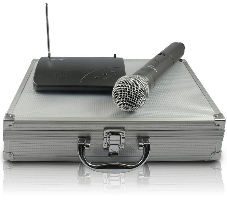 UHF Wireless Microphone System