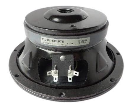 Electro-Voice F.01U.132.575  8 Inch 16 Ohm Woofer For FRI2082 F.01U.132.575
