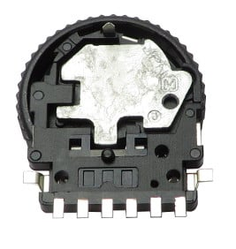 Rotary Switch For DSRPD170