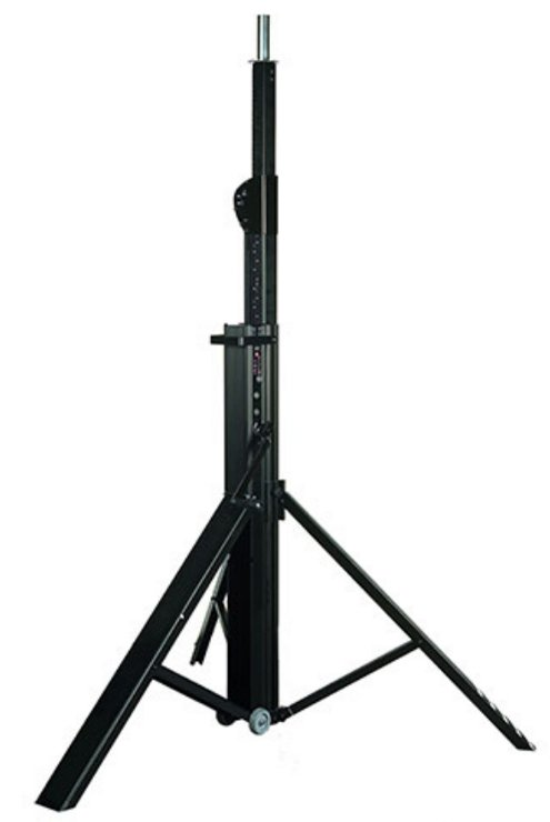 13ft Duratruss Crank Stand with 264lb Load Capacity