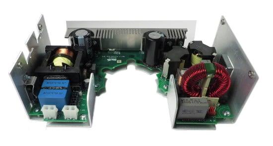 Power Supply PCB For MAC401