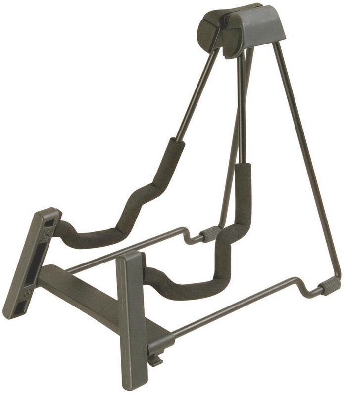 Fold-Flat Small Instrument Stand