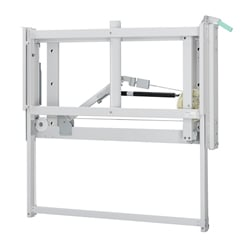Up/Down Wall Mount Unit for Select Panaboards
