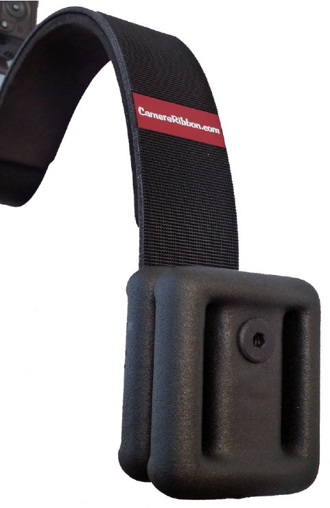 Shoulder Rig Bundle for DSLRs with Quick Release Adapter