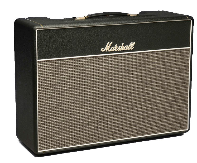 """Handwired 18W 2-Ch 2x12"""" Electric Guitar Combo Amplifier"""