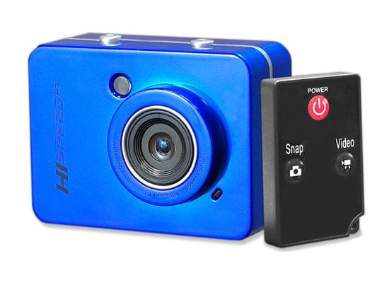 Pyle Pro PSCHD60 HD Sports Action Camera PSCHD60
