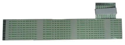30 Pin Ribbon Cable For MR8