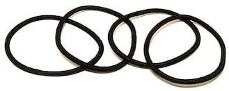 4-Pack of Replacement Bands for PG-2000 PopGard