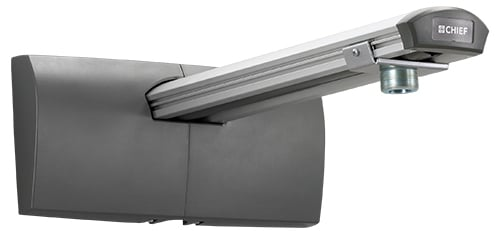 """Ultra Short Throw Projector Wall Mount with 24"""" Extension Arm"""