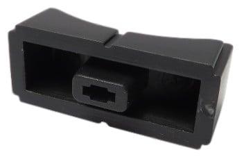 Black Fader Knob For VF160