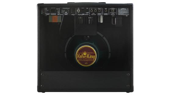 """50W 12"""" Tube Combo Amplifier"""