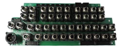Aux 1/4 Output PCB For GL2800/GL3800