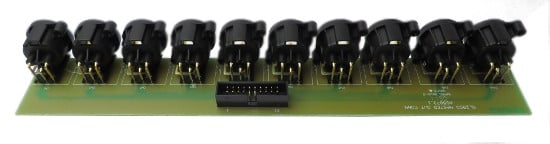 XLR Output PCB For GL2800