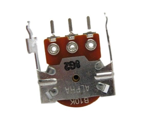 QSC Power Amp Volume Pot