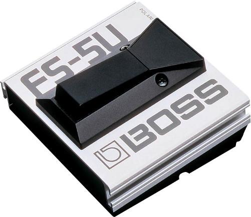 Boss FS5U Momentary Footswitch FS5U