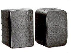 Speaker, 15w, White