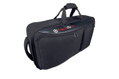 DJ Controller Bag for DDJ-SR/XDJ-AERO/DDJ-ERGO