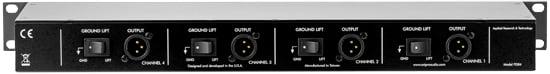 4 Channel Passive Direct Box