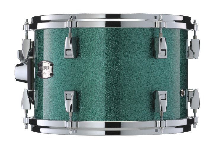 """Yamaha AM2F40J 4-Piece Absolute Hybrid Maple Shell Pack: 10"""", 12"""", 16"""", 22"""" without Snare Drum AM2F40J"""