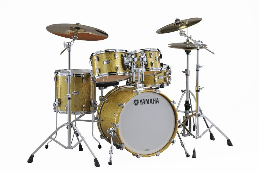 """5-Piece Absolute Hybrid Maple Shell Pack: 10"""", 12"""", 14"""", 16"""", 22"""""""