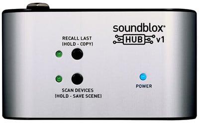 Source Audio SA164 Soundblox Hub v1 SA164