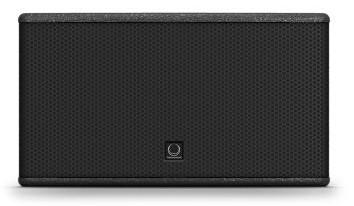 "6.5"" 175W (8 Ohms) 2-Way Full-Range Passive Arrayable Loudspeaker in Black"