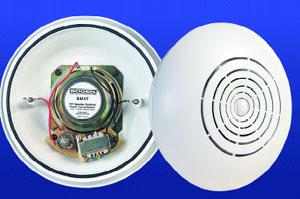 Speaker Easy Install Single Tap 1W