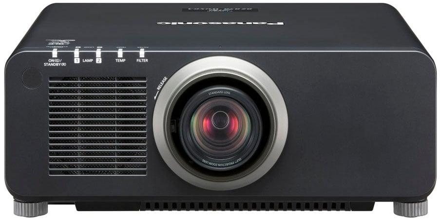 Panasonic PT-DZ870UK 8500 Lumens 1DLP WUXGA Projector PTDZ870UK