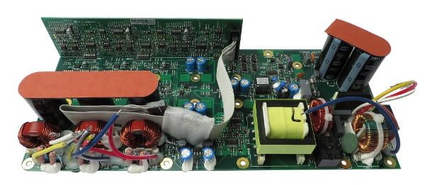 Main PCB For PRX635 And PRX625
