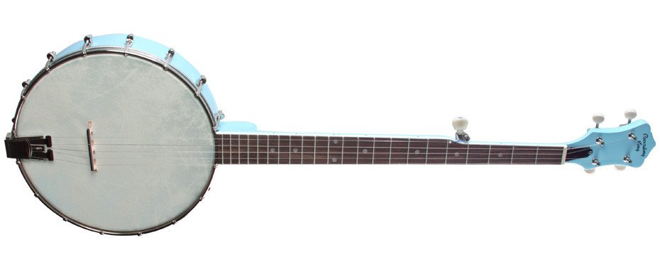 Sky Starlight Series Open-Back Banjo