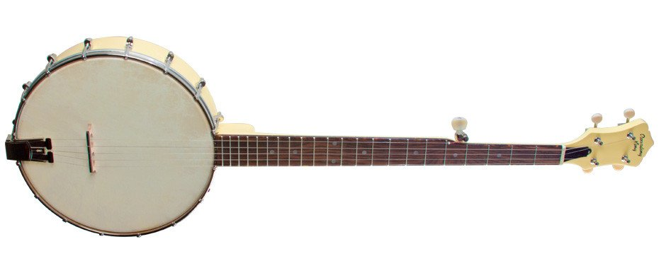 Sunbeam Starlight Series Open-Back Banjo