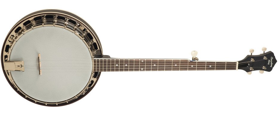 Midnight Starlight Series Resonator Banjo