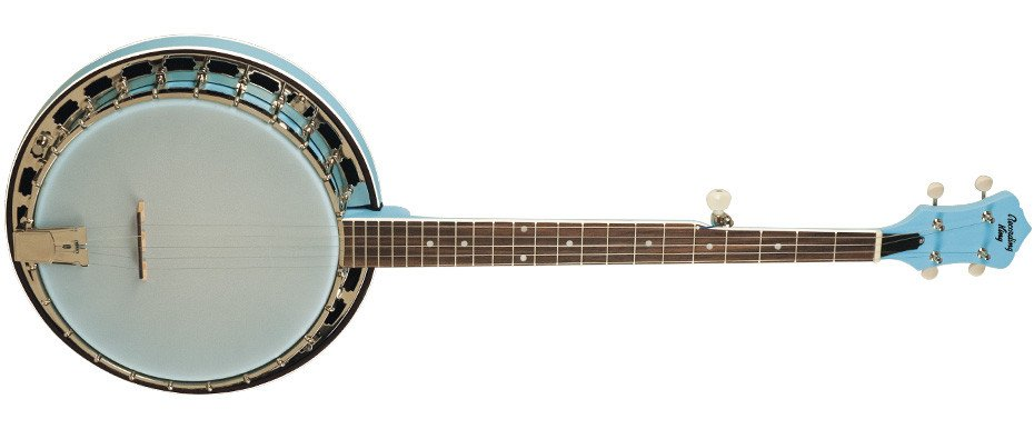 Sky Starlight Series Resonator Banjo